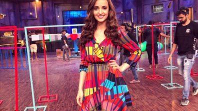 कलर्स शो का हिस्सा बनेगी सनाया ईरानी