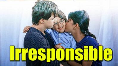 ये रिश्ता क्या कहलाता है: कार्तिक ने नायरा को एक गैर-जिम्मेदार माँ कहा