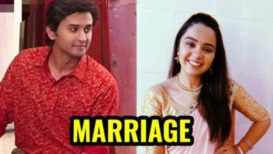 ये उन दिनों की बात है: तन्वी और आदित्य चुपके शादी करेंगे