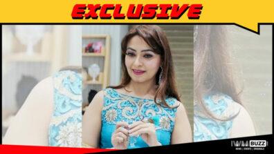 बालवीर रिटर्न्स: शर्मीली राज बाल परी का किरदार निभाने के लिए वापस आ गई