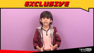 बाल कलाकार मीत मुखी ज़ी 5 के लिए रश्मि शर्मा सीरीज में