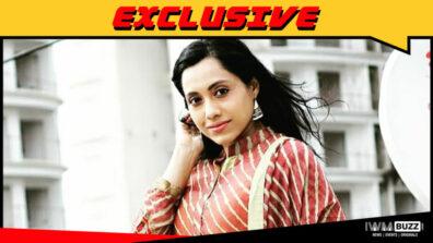 राजेश्वरी दत्ता &टीवी के शो मेरी हानिकारक बीवी में प्रवेश करने वाली है