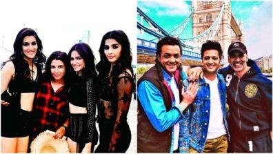 अक्षय कुमार की फिल्म हाउसफुल 4 आगे बढ़ी