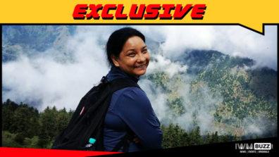 सुनीता रजवर आयुष्मान खुराना की फिल्म बाला में