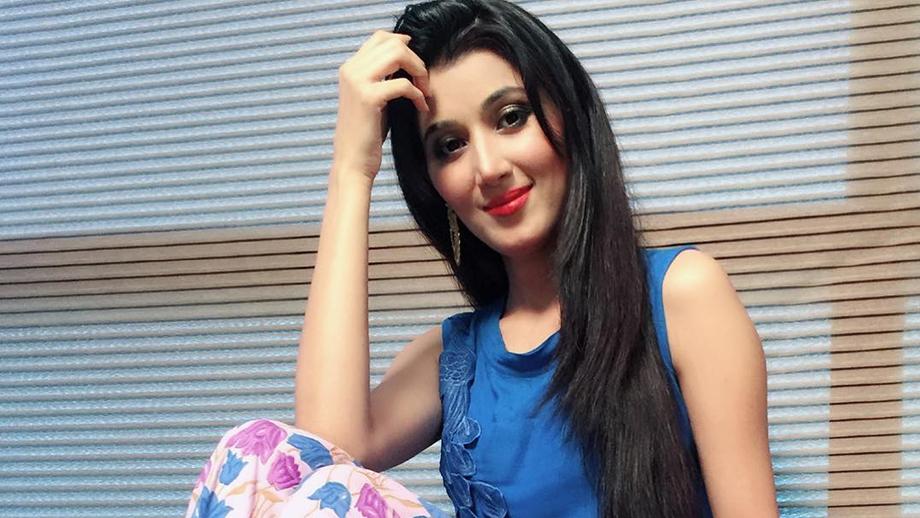 निकुंज मलिक सोनी टीवी के शो बेहद 2 में