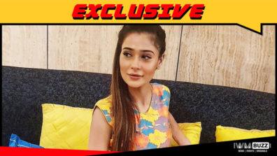 सारा खान ने छोड़ा स्टार प्लस का शो नमः