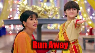 ये रिश्ता क्या कहलाता है: नायरा कायरव को लेकर भाग जाएगी