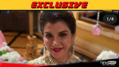 अनीता राज फिल्म उतावले बावले में