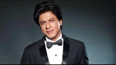 शाहरुख खान फिल्म ब्रह्मास्त्र में कैमियो रोल में