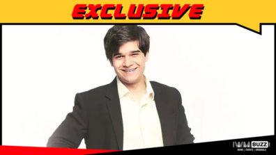 विवान शाह अपनी अगली फिल्म प्यार का कबाड़ में