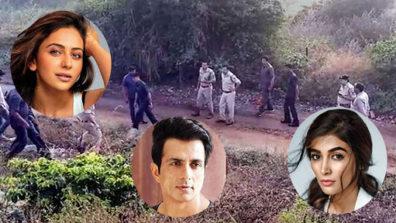हैदराबाद एनकाउंटर को लेकर बॉलीवुड ने तेलंगाना पुलिस की तारीफ की