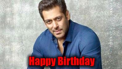 जानिए क्यों सलमान खान ने इस साल मुंबई में अपना जन्मदिन मनाया