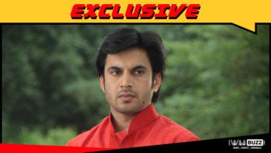 अजय चौधरी शो तेनाली रामा में नेगेटिव किरदार में आएंगे नजर