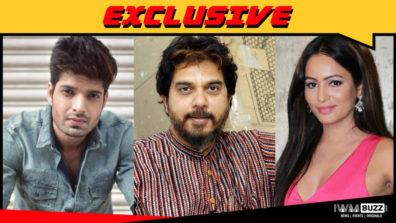 हितेश भारद्वाज, सुनील सिन्हा, पूजा बिष्ट शॉर्ट फिल्म ब्रिज में