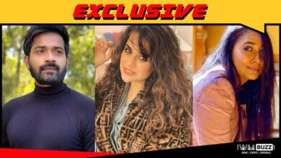 मृणाल जैन, सारा अरफीन खान और श्रुति उल्फत अक्षय कुमार अभिनीत फिल्म सूर्यवंशी में