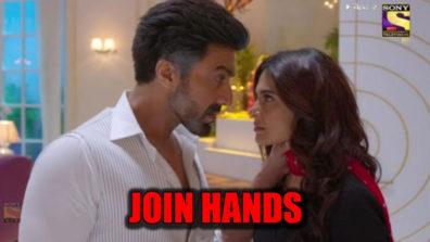 बेहद 2: एमजे और माया ने मिलाया हाथ