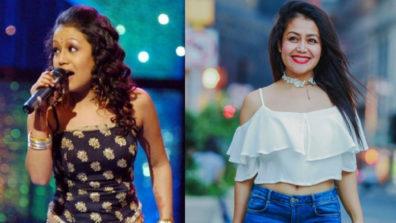 एक प्रतियोगी से एक सिंगर तक: नेहा कक्कर की कहानी