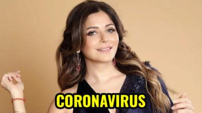 बेबी डॉल प्रसिद्ध कनिका कपूर का कोरोनावायरस टेस्ट पॉजिटिव