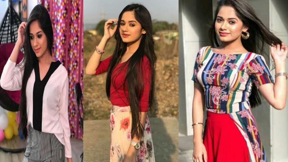 देखिए तस्वीरें: जन्नत ज़ुबैर ने हमें कैसे सुंदर आउटफिट पहनने की प्रेरणा दी