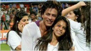 देखिए पापा 'शाहरुख खान के साथ' बर्थडे गर्ल 'सुहाना खान के 5 सबसे यादगार पल 2
