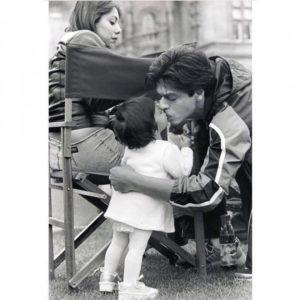 देखिए पापा 'शाहरुख खान के साथ' बर्थडे गर्ल 'सुहाना खान के 5 सबसे यादगार पल 5